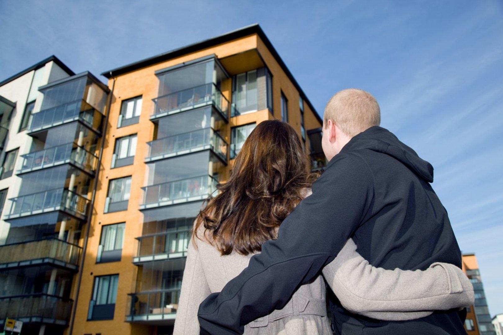 Почему выгодно покупать квартиру в новостройке в 2020 году? — pr-flat.ru