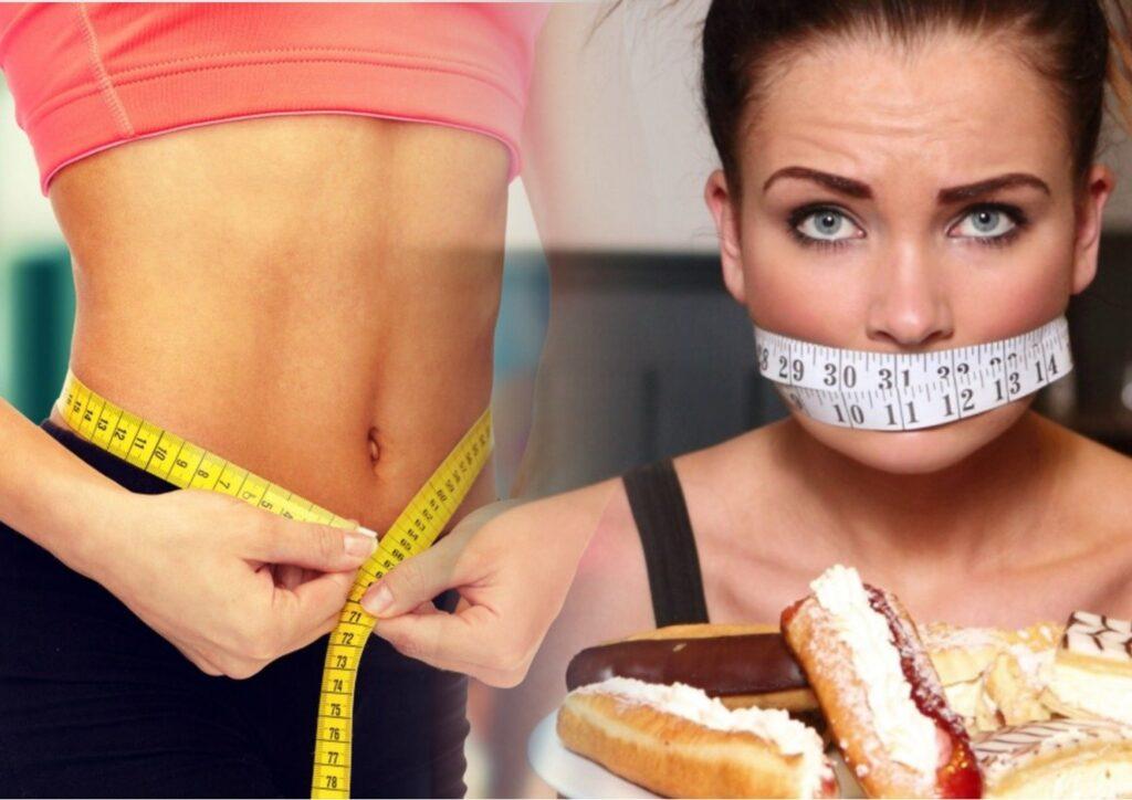Диета для сладкоежек, сладкое меню для похудения - medside.ru