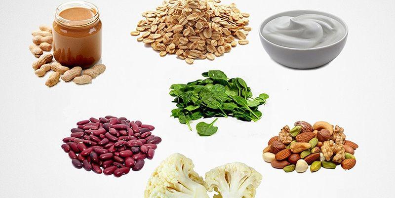 Путеводитель по растительным белкам для веганов и вегетарианцев - dailyfit