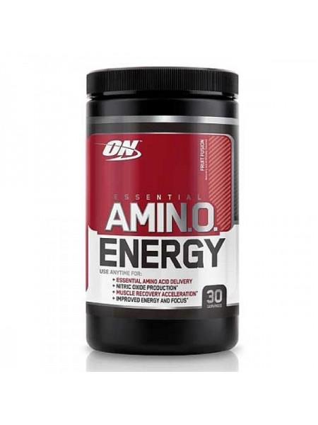 Amino energy 270 г optimum nutrition — купить за 1050