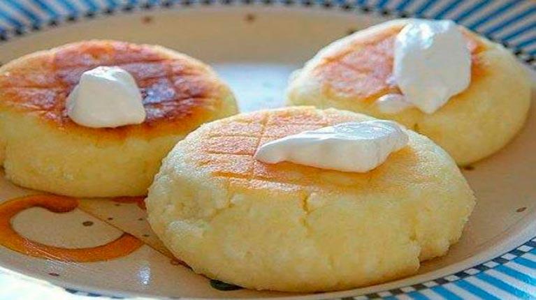Сырники пп из творога. классический рецепт пп сырников из творога