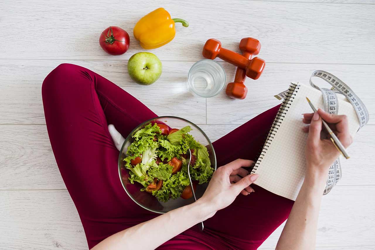 Эффективное похудение: правильное питание или диеты?