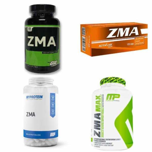 Zma: польза и вред спортивного комплекса | food and health