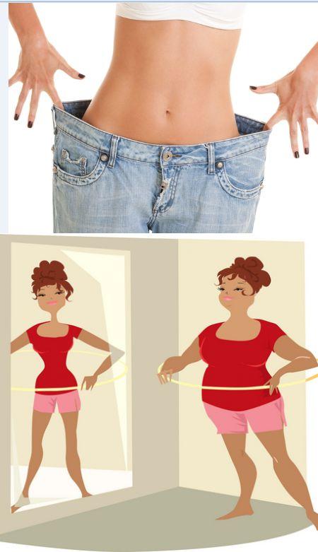 Как похудеть - 5 реальных методов + секреты похудения звезд