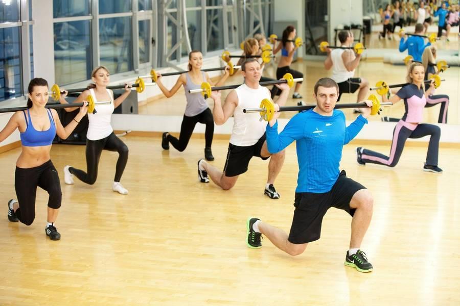 Какие тренировки снижают давление, а какие - нет – зожник какие тренировки снижают давление, а какие - нет – зожник
