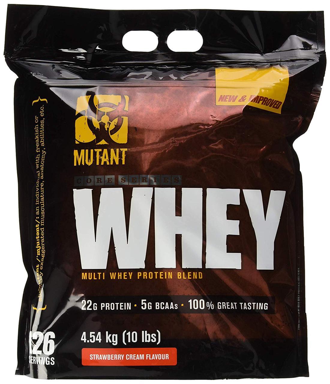 Обзор impact whey protein elite и impact whey isolate от myprotein