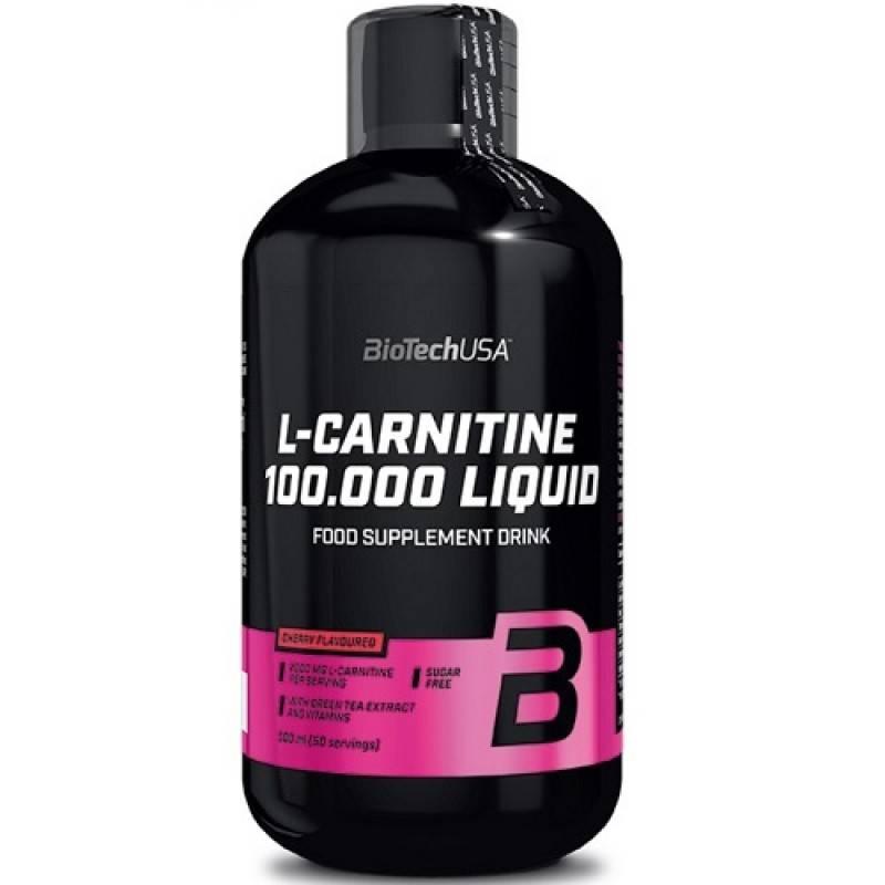 Как правильно принимать л-карнитин для похудение и активного жиросжигания