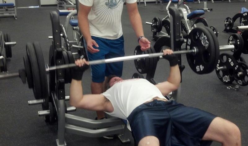 Первые тренировки в фитнес-клубе – советы новичкам