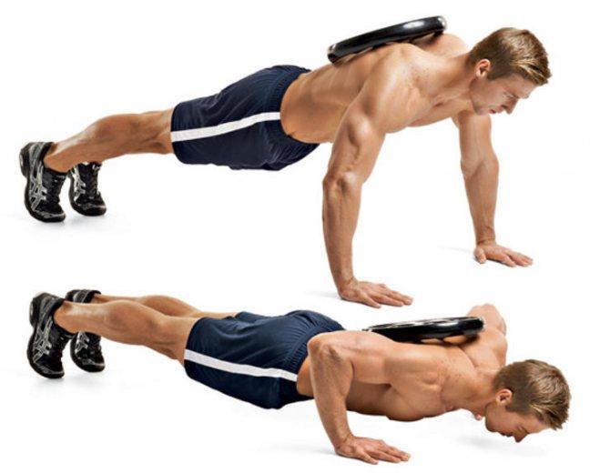 Подъем ног в упоре: техника выполнения упражнения, важные нюансы
