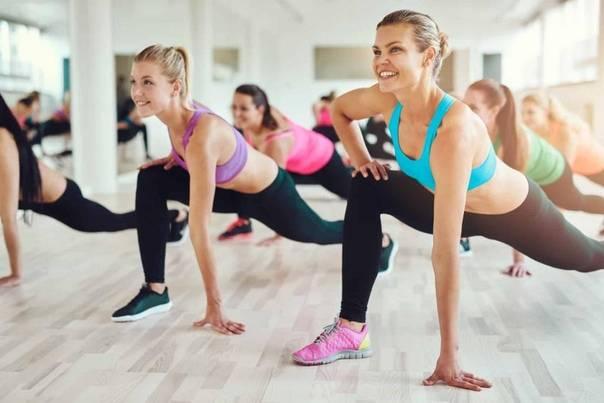 Виды фитнеса для похудения женщинам - характеристика и особенности