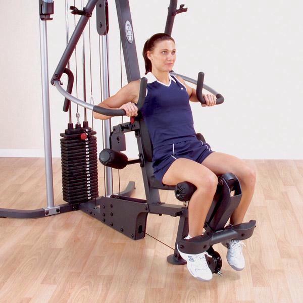 Какой тренажер выбрать для тренировок дома, топ тренажеров для домашнего использования