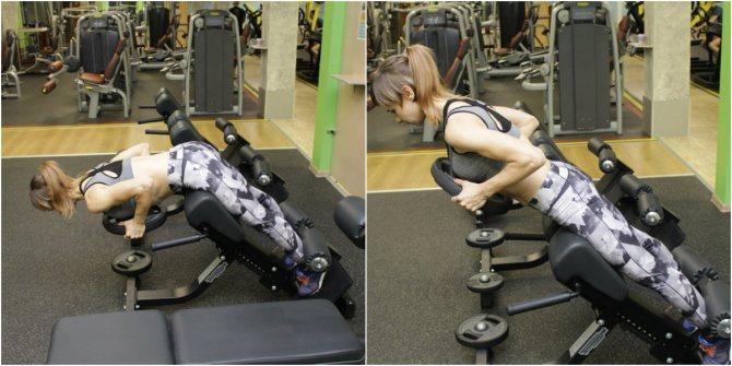 Упражнения в тренажерном зале при остеохондрозе: правила тренировок - tony.ru