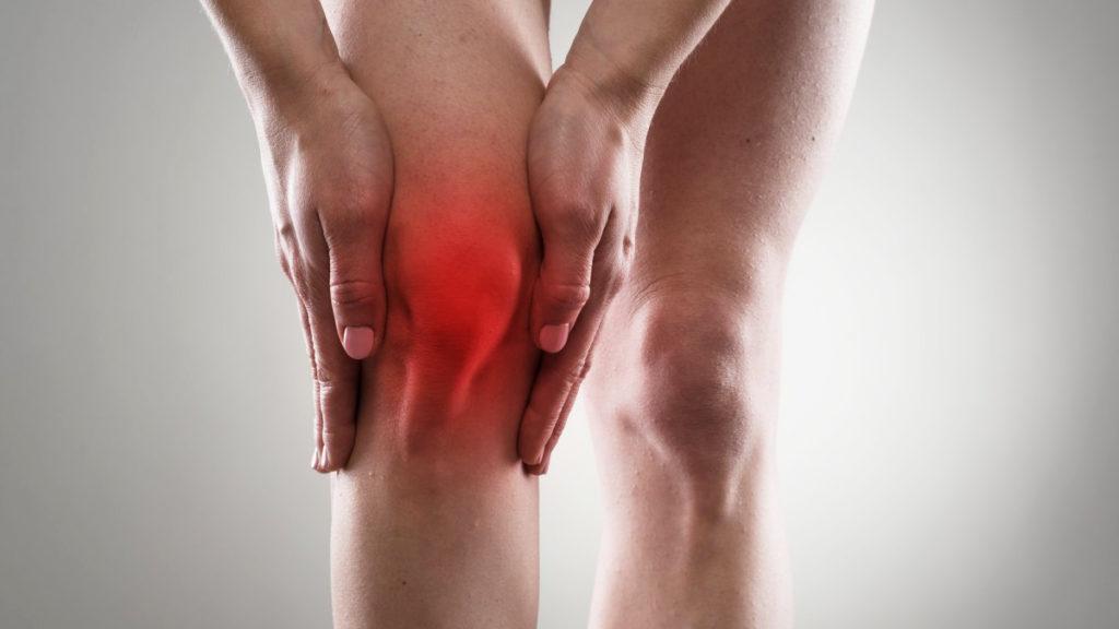 Боль в суставах рук и ног