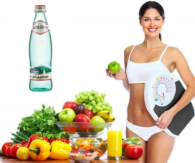 Как похудеть за неделю на 5 килограммов и убрать живот в домашних условиях? | poudre.ru