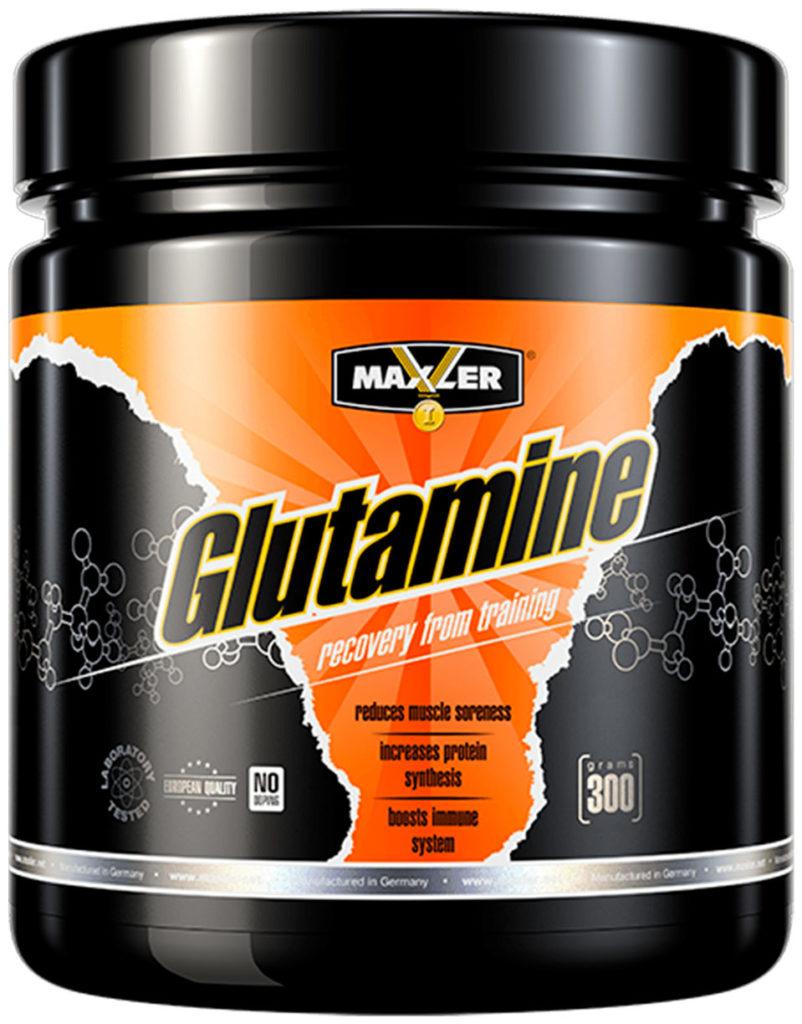 Противопоказания и побочные эффекты глютамина