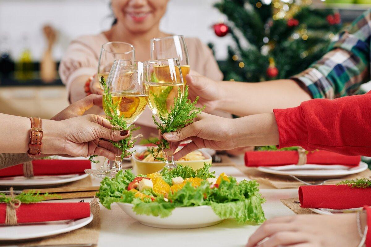 Детокс: приводим организм в порядок после новогодних праздников | wmj.ru