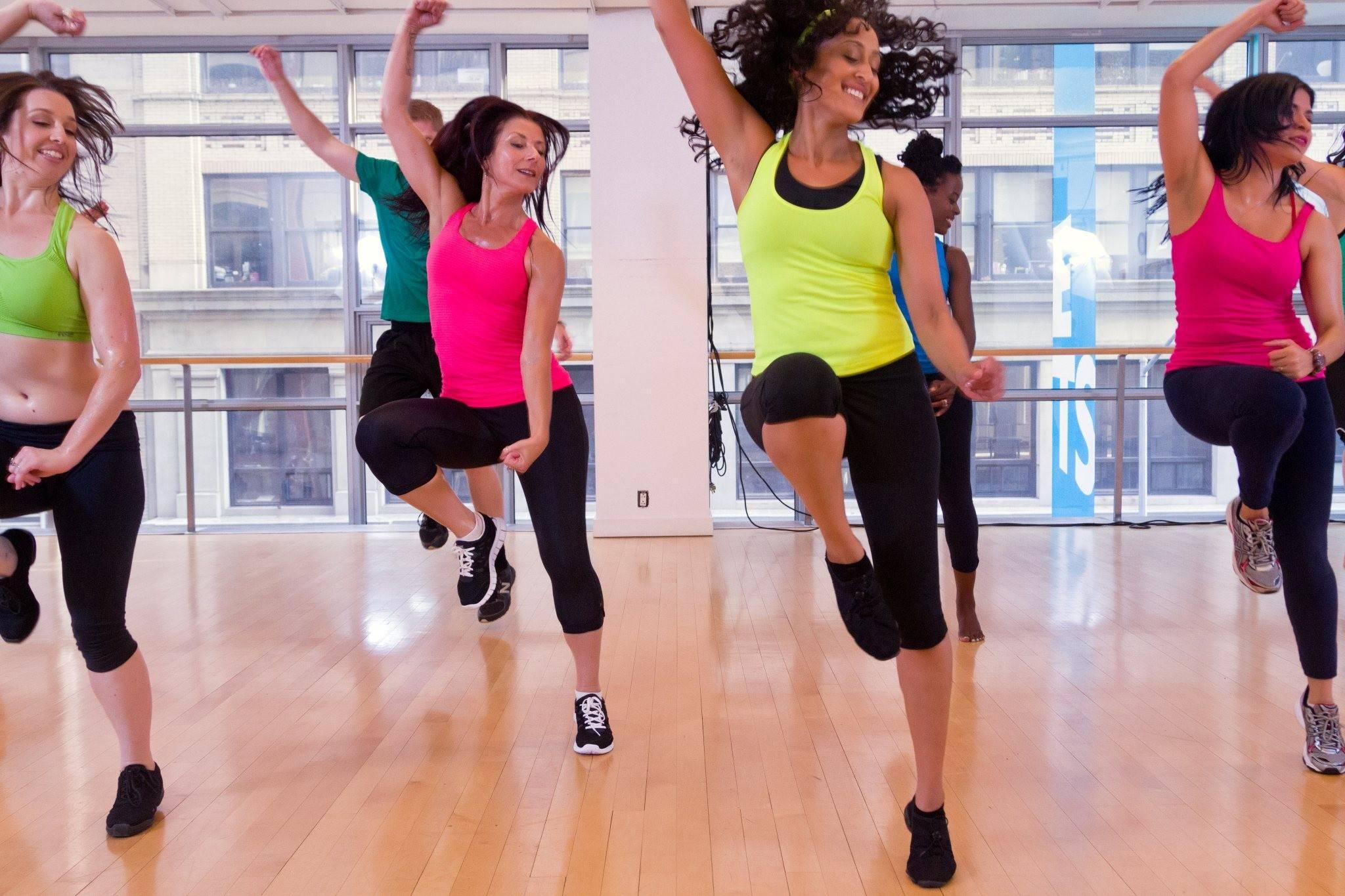 Танцы для похудения: виды, какие эффективнее + видео уроки
