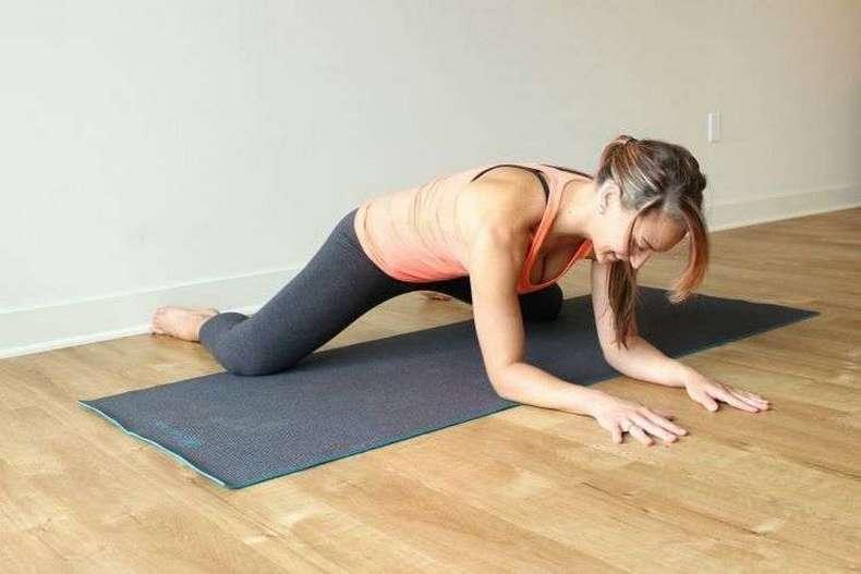 Упражнения на гибкость - обретаем кошачью пластику