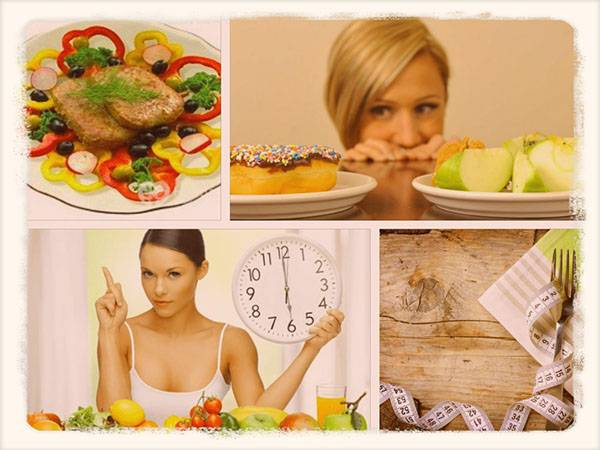 Удержания веса – основные правила | бомба тело