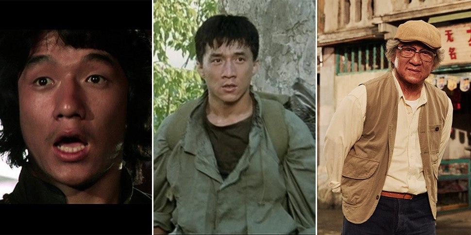 Джеки чан биография, дети, национальность, где родился jackie chan и как выглядит сейчас