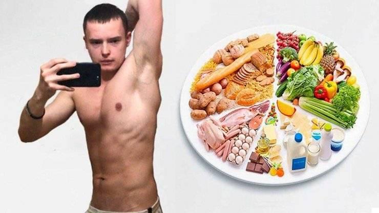 Эффективная диета для быстрого набора веса: меню на неделю, список высококалорийных продуктов