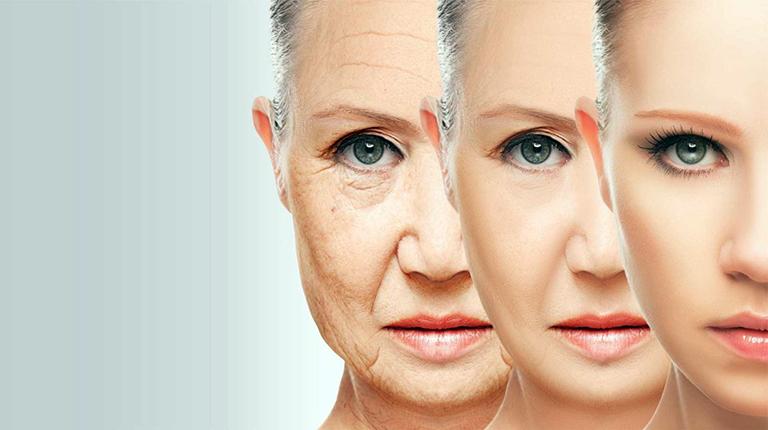 Как замедлить процесс старения: 12 лучших антивозрастных добавок