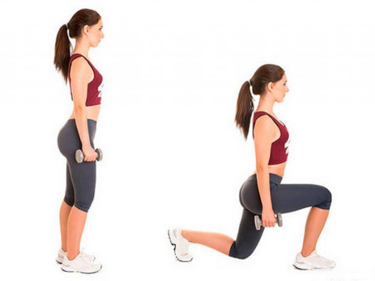 Приседания с резинкой на ногах: как правильно приседать с резинкой