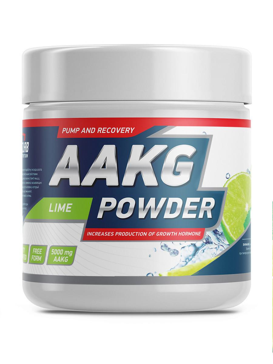 Как правильно принимать aakg от pureprotein?
