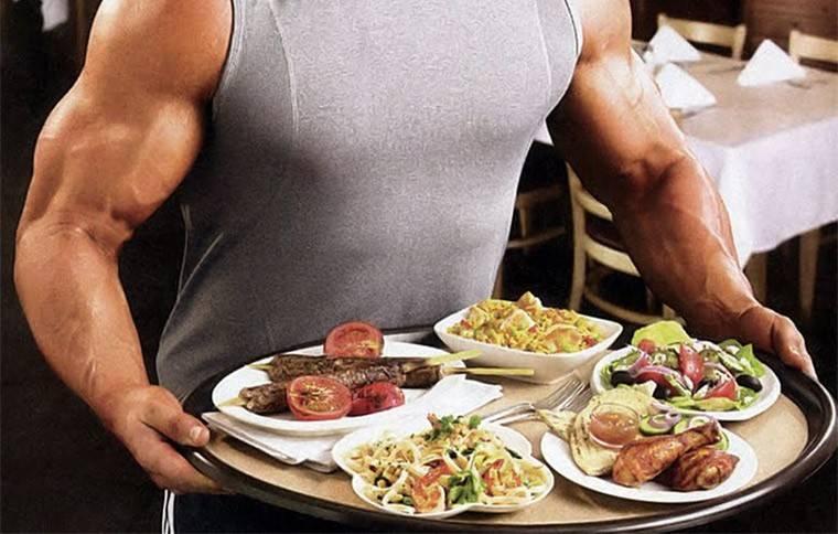Все факты о белке + влияние на похудение и рост мышц