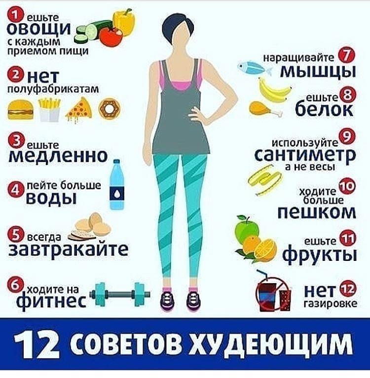 Увеличение веса при похудении: 10 объективных причин