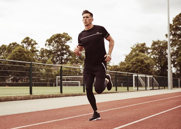 Как увеличить скорость бега: советы, упражнения, техника