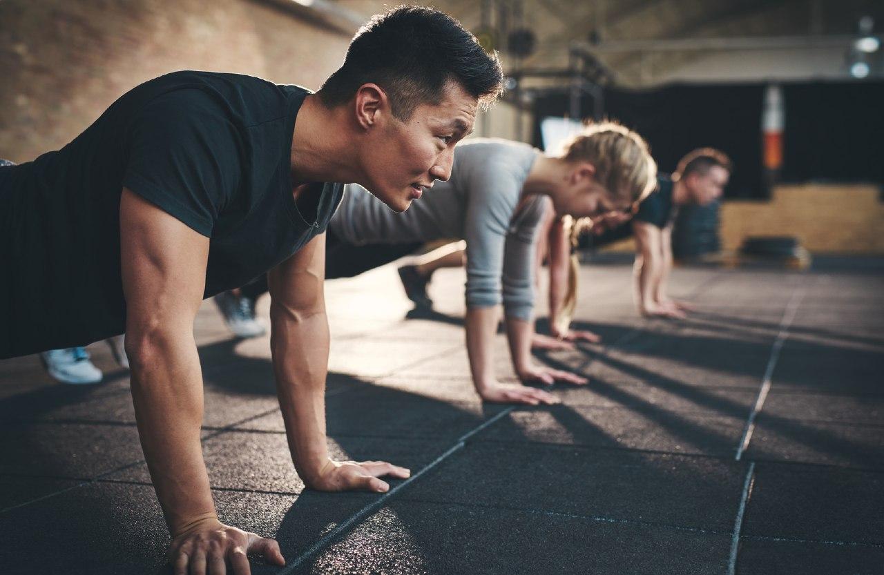 С какого возраста можно начинать тренировки / бодибилдинг