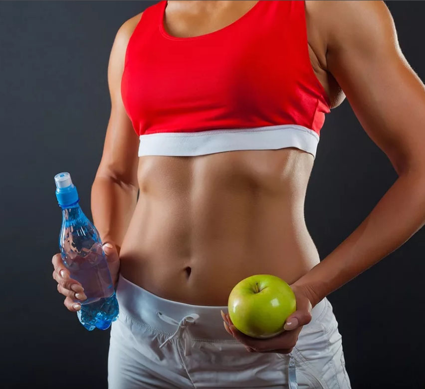 Спортивное питание для сжигания жира: виды и особенности