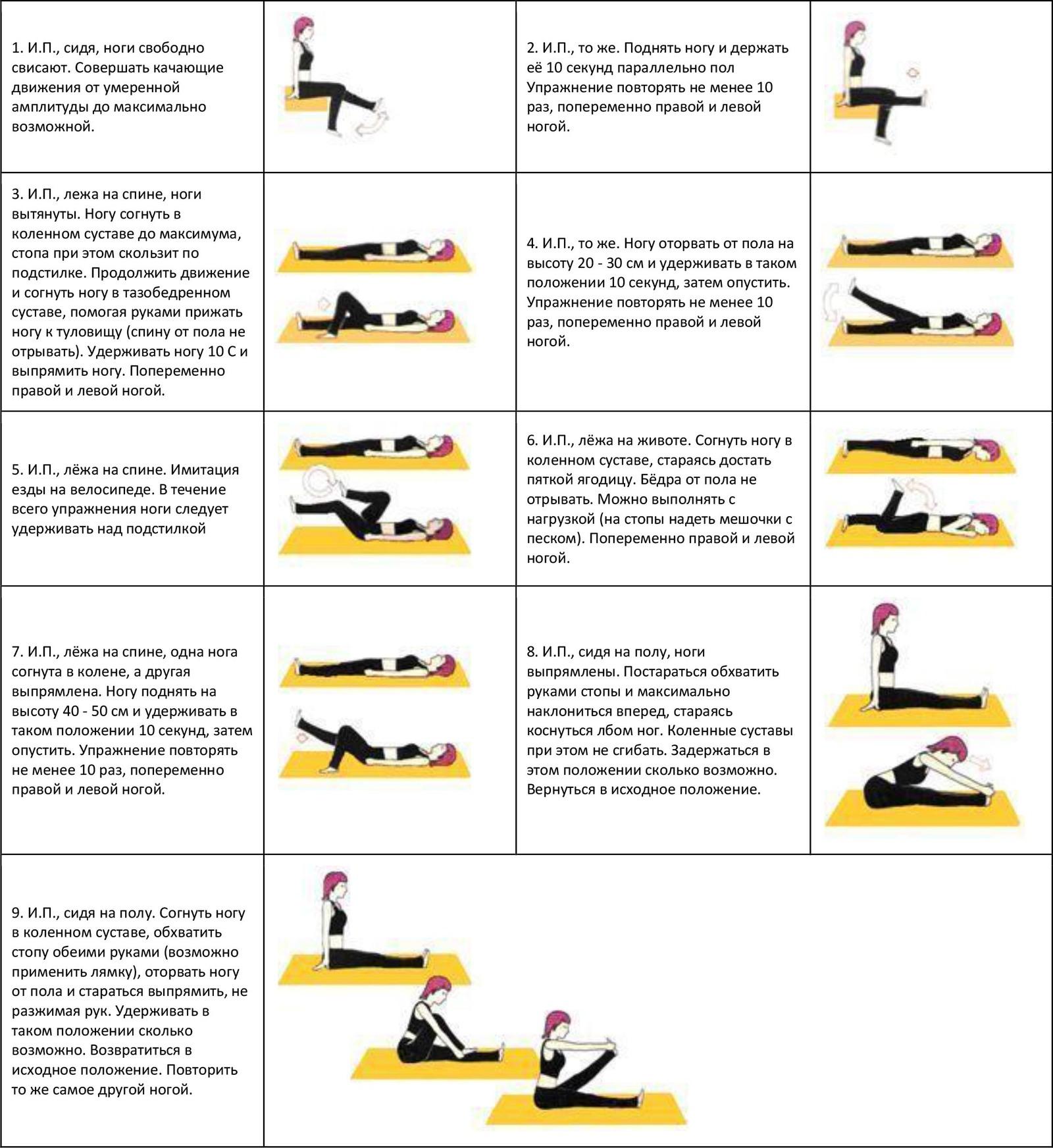 Тренажерный зал при грыже позвоночника: упражнения, тренировки, гиперэкстензия