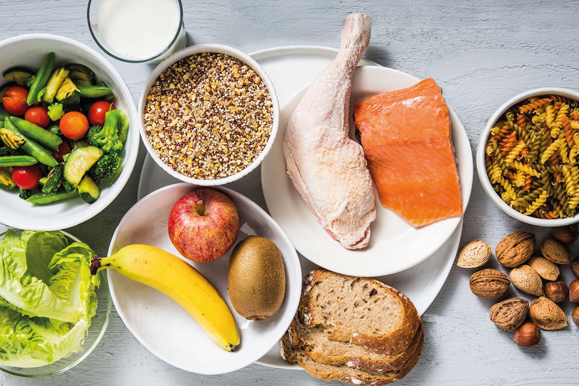 10 якобы диетических продуктов, которые мешают нам похудеть