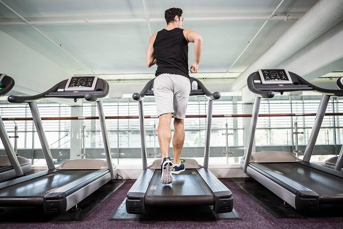 Нет ничего лучше для сжигания жира! эффективные кардио тренировки для похудения
