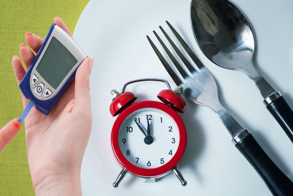Лечебное голодание, разгрузочно-диетическое питание