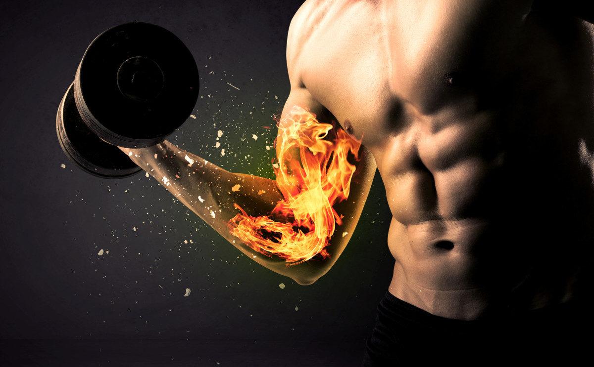 Почему отекают мышцы после тренировки и что с этим делать?