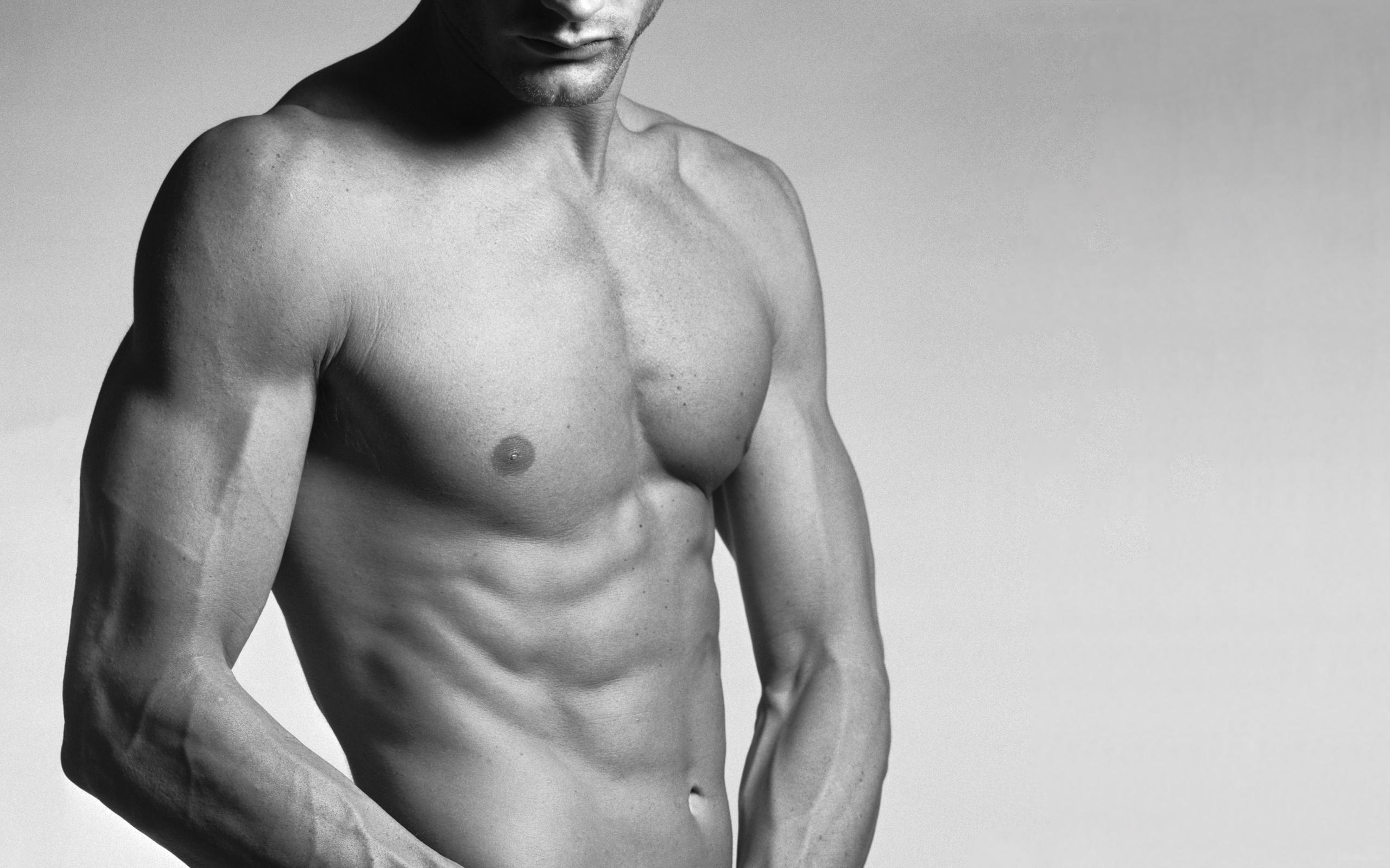 Мужская тренировка для похудения дома: 3 плана (фото)