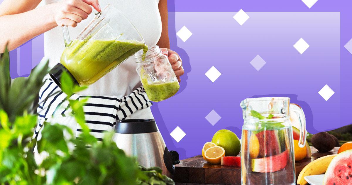Как очищать организм от алкоголя после застолья быстро и эффективно?