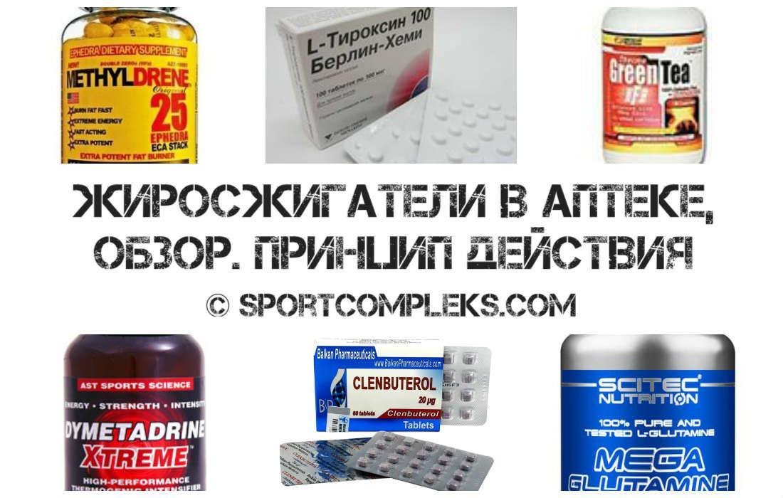 Самый эффективный жиросжигатель для женщин - рейтинг продуктов, таблеток и спортивного питания