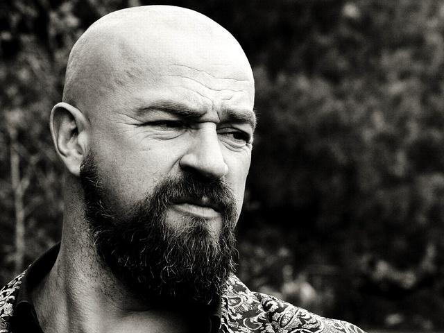 Сергей бадюк: биография, фильмы и личная жизнь :: syl.ru