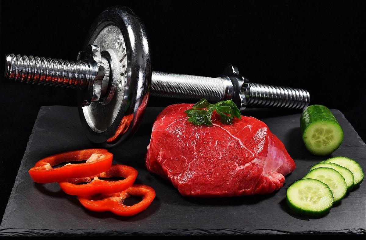 План питания для бодибилдинга: что можно есть, а чего нельзя | пища это лекарство