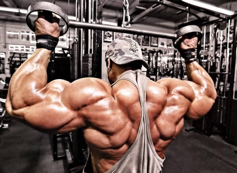 Тренировка до отказа. нужен ли отказ в бодибилдинге