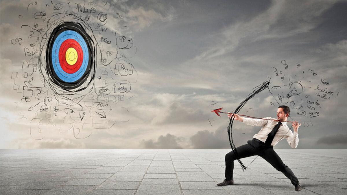Зачем ставить цели в жизни? 4 главные причины