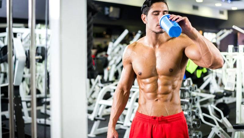 Спортивное питание: как принимать, чтобы получить желаемый результат