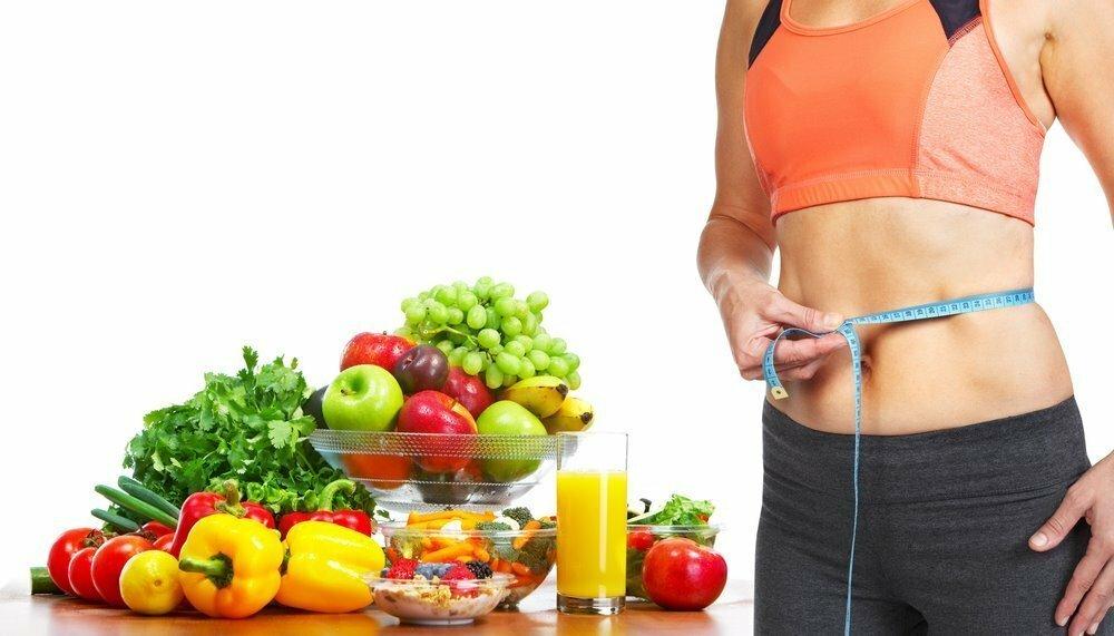 Как похудеть без диет в домашних условиях быстро