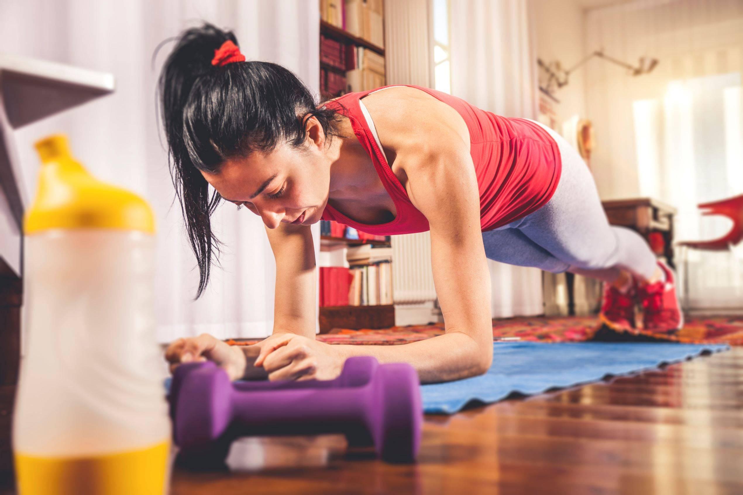 Как заставить себя похудеть: где брать мотивацию, как меньше есть и заняться спортом?