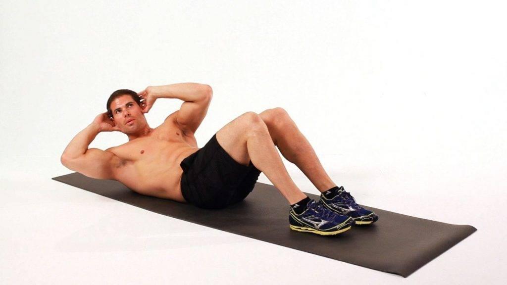 Косые скручивания — sportfito — сайт о спорте и здоровом образе жизни