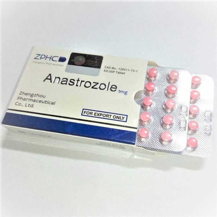 Анастрозол в бодибилдинге: как средство пкт